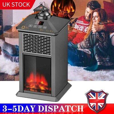 Winter Patio Heaters Automatic Constant Temperature  Safe Electric Heater