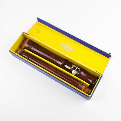 Original Alexander Heinrich Fipple Flute - Old Flute - Vintage
