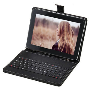 "35% Savings! iRulu 9"" Android 4.2 Tablet PC A20 Dual Core 8GB Dual Cam w/ Keyboard&Earphone"