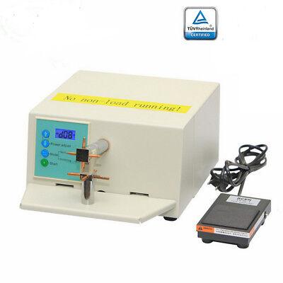 Zoneray Dental Spot Welder Microprocessor Control System Hl-wdi Le
