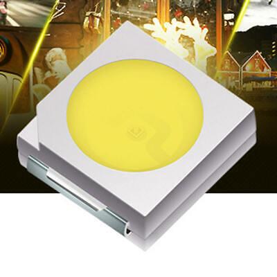 Led White Light Bulbs Electronics Components White Lamp 12v 1w Lamp