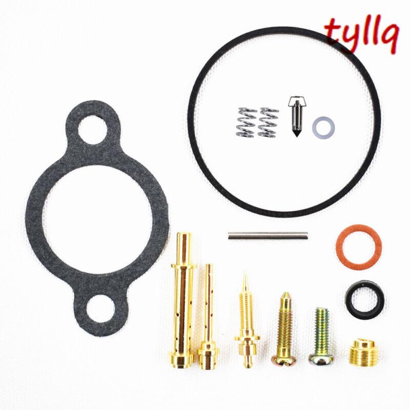 Details about New Carburetor Rebuild Kit - Carb Repair Kit For Kawasaki  Mule 520 / 550 US