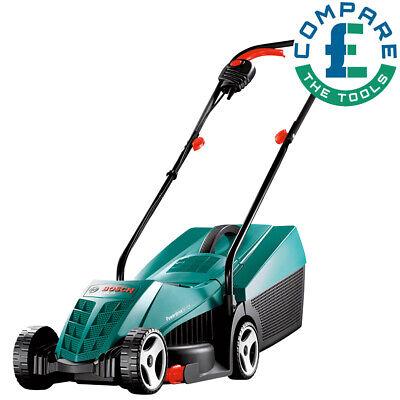 Bosch Rotak 32R Electric Rotary Lawnmower with 32 cm Cutting Width 0600885B70