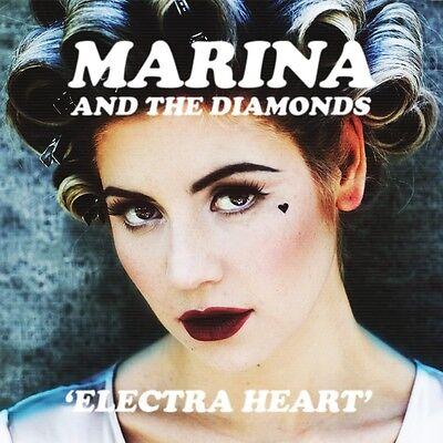 Marina and the Diamonds - Electra Heart - New Vinyl LP