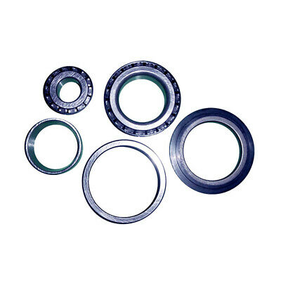 Fits Ford 5000 7000 5600 6600 7600 5610 Tractor Front Wheel Bearing Kit Ehpn1200