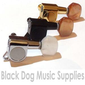 Conjunto-de-guitarra-cabezas-de-maquina-en-cromo-negro-oro-con-blanco-marmol