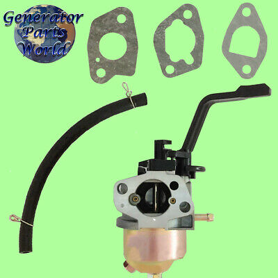 Champion Carburetor For 40026 40008 46514 46537 46538 3000 3200 3500 Generator