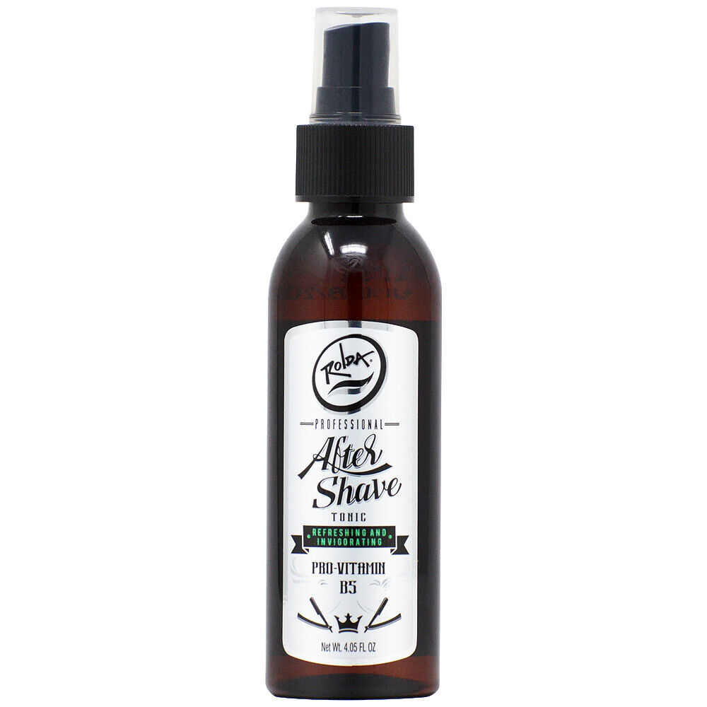 after shave tonic with pro vitamin b5
