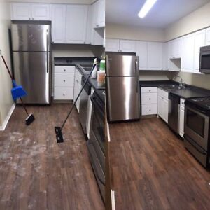 CLEANING SERVICES - MOVE IN MOVE OUT - JANITORIAL - 9027176466