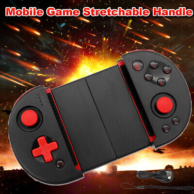 Bluetooth Game Controller Gamepad Joystick Control for Iphone 6/6 Plus/5s/5c/4s