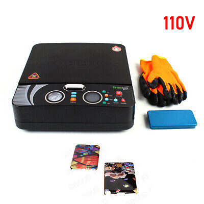 St-2030 3d Vacuum Sublimation Heat Press Machine For Phone Cases Printing 400w
