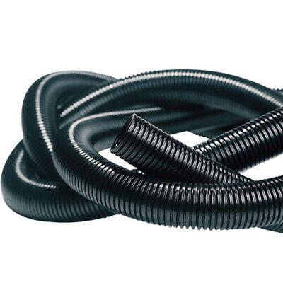 20' Feet 28MM Width Split Loom Wire Cable Flexible Tubing Conduit Hose Car