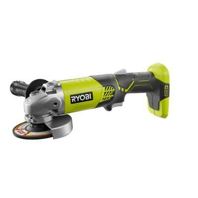 RYOBI 18-Volt ONE+ Cordless 4-1/2 In. Angle Grinder Cordless
