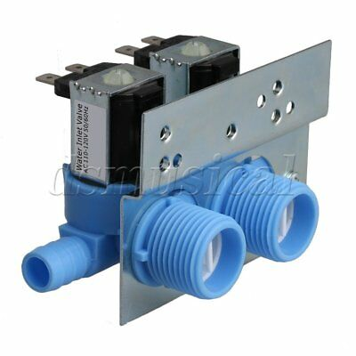 285805 Water Inlet Valve for Whirlpool Clothes Washer 3349451 3354565