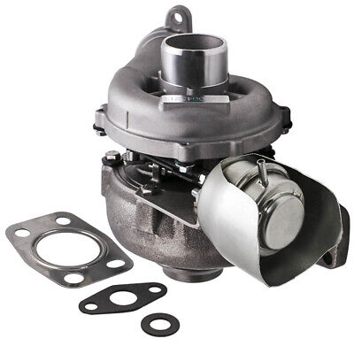 Turbocharger for Ford FOCUS 1.6TDCi DV6 110PS  110bhp 109HP GT1544V vgt turbo
