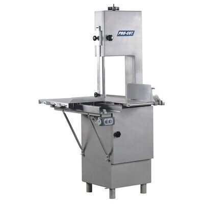 Pro-cut Ks-116-v2 Meat Saw 220v Floor Model 116 Blade