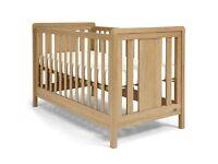 WANTED Mamas and Papas Kingston Cot bed