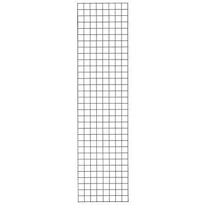 New Black Gridwall Panels 2 X 7