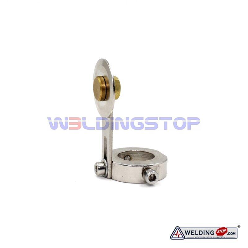 PT-31 Plamsa Cutter Torch Standard Roller Guide Cutting Support Stand-off
