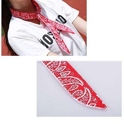 (Cooler Arm Wrap Non-toxic Cool Tie Bandana Ice Scarf Headband Neck Body)