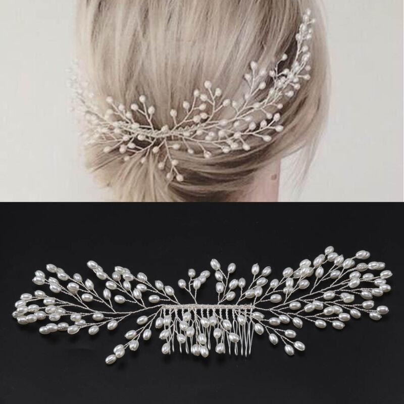 Gioielli da sposa Accessori per capelli Accessori per capelli