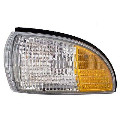 GEORGIE BOY LANDAU 1999 2000 2001 TURN SIGNAL LIGHT CORNER LAMP LEFT DRIVER RV