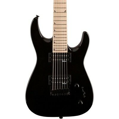 Jackson Special Edition JS22-7 DKA-M Dinky 7-String Electric