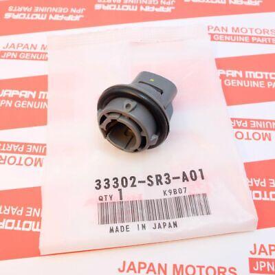 1992-2016 Honda Civic Accord Odyssey Pilot Turn Signal Bulb Socket 33302-SR3-A