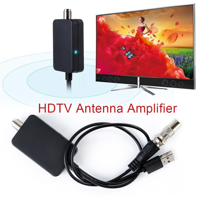 Clear TV Key HDTV FREE TV Digital Indoor Antennen Zimmerantenne Graben Kabel GE