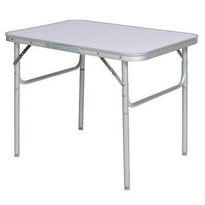 Aluminium Campingtisch Klapptisch Koffertisch Falttisch Gartentisch klappbar - Klapptische