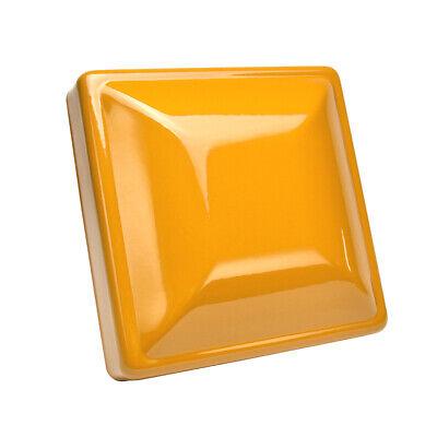Ral 1007 - Chrome Yellow Powder Coating Powder Ral1007 1lb