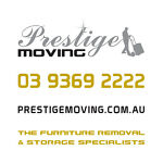 Prestige Moving