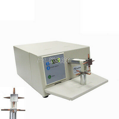 Dental Zoneray Hl- Wdi Spot Welder Microprocessor Control System Wb