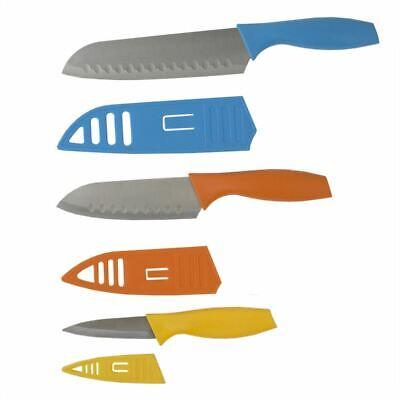 Knife Sets - Vintage