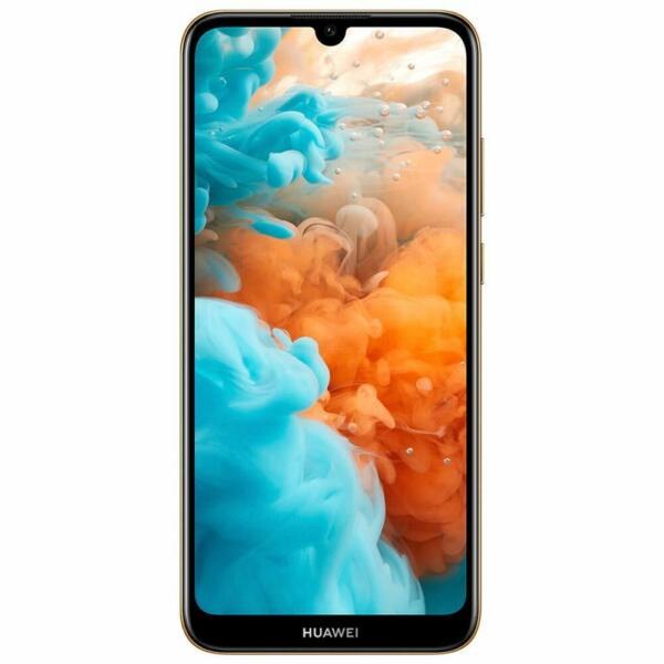 "New Huawei Y6 2019 Smart Phone Factory Unlocked 32GB 2GB 4G LTE 6.09"" 1"