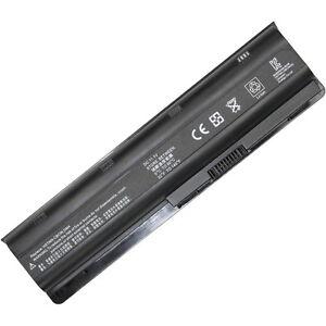 6Cell, 5200mAh Battery for HP Pavilion CQ42 593553-001, MU06, MU09 G6 Series