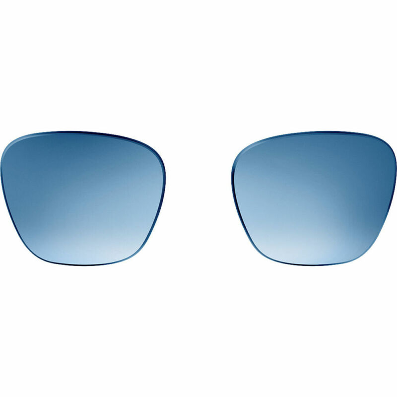 Bose Lenses for Frame Alto S/M Audio Sunglasses (Blue Gradient)