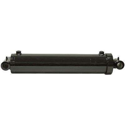 Prince Hydraulic Welded Cylinder Pmc-21008 5 Bore 8 Stroke