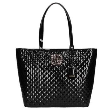 Guess G Lux Large Tote black