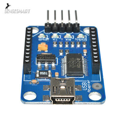 Btbeebluetooth Bee Usb To Serial Port Adapter Ft232rl Compatible Arduino Xbee