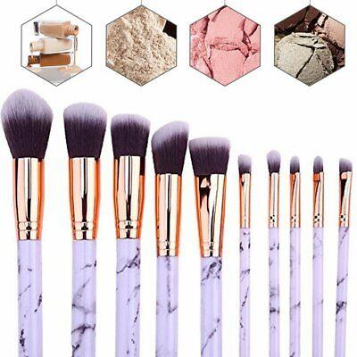 Make up Brushes Brush Set Face Powder/Eyeshadow/Concealer/Eyeliner/Blending