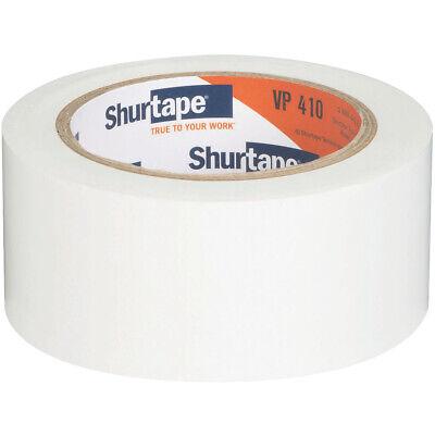 Shurtape Vp-410 Vinyl Film Tape 2 In. X 36 Yds. White Branded