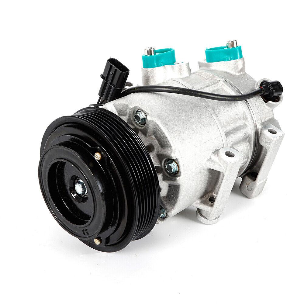 A//C Compressor Fits Hyundai Tucson 2010-2015 Kia Sportage 2011-2015 1177305