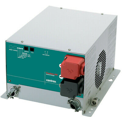 Xantrex Marine Freedom 458 Inverter/Charger 2500W 120 Vac / 60 Hz 81-2530-12 Xantrex Freedom Marine Inverter