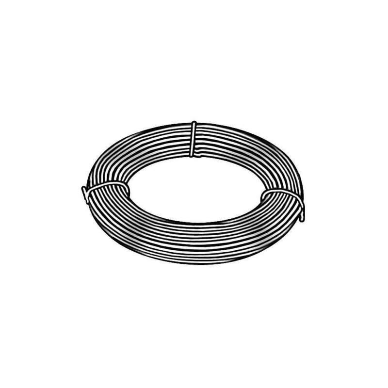 """PRECISION BRAND 21049 Music Wire,C1085 Steel Alloy,0.049"""""""