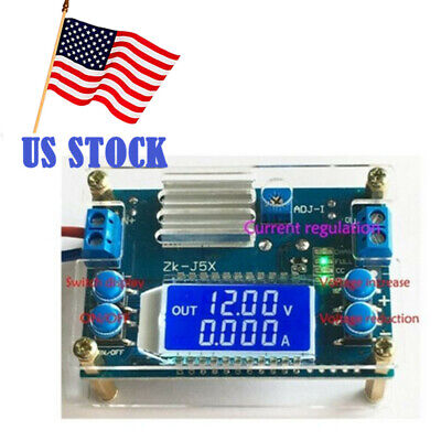 5a Dc-dc Voltage Current Buck Down Constant Power Supply Module