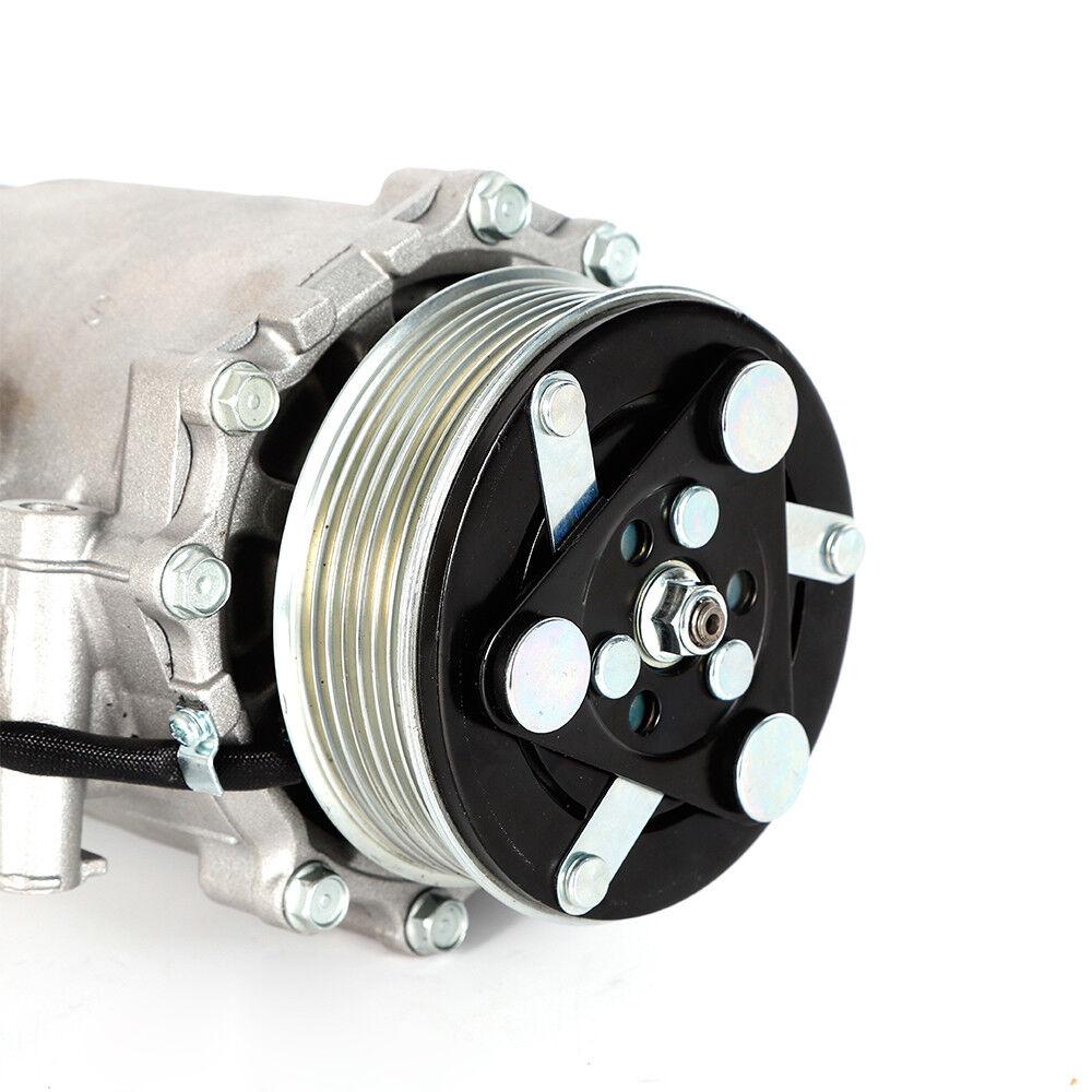 A/C Compressor For Honda Civic Acura ILX RDX 2.3L 2.4L 07