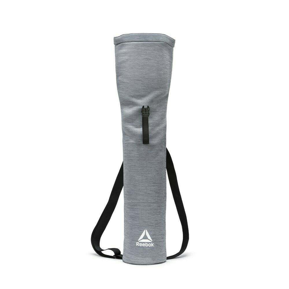 Reebok Yoga Mat Bag Exercise Pilates Gym Holder Carrier Large Carry Strap Ebay