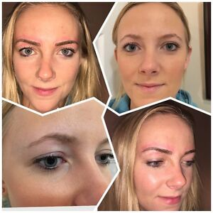 Microblading eyebrows ($279 holiday special) Kitchener / Waterloo Kitchener Area image 7