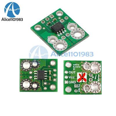 5a20a30a Range Current Sensor Carrier Module Acs714 Board 5v For Arduino